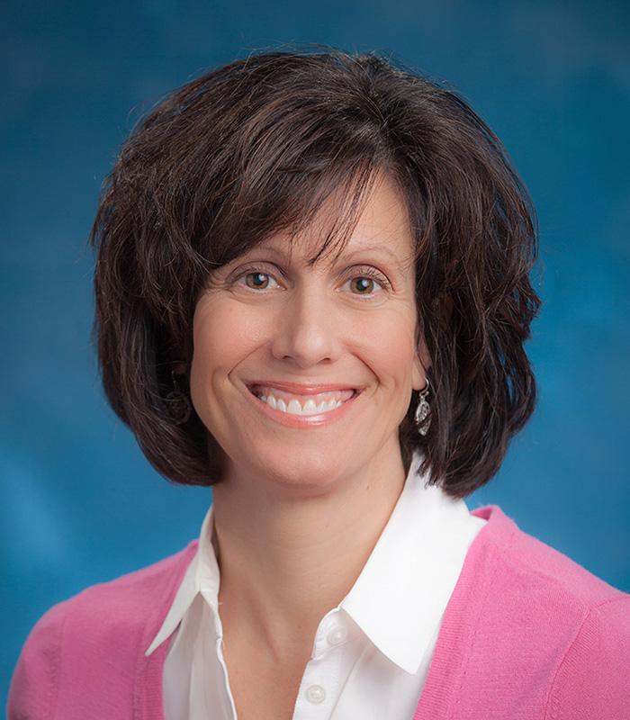Suzanne Borneman